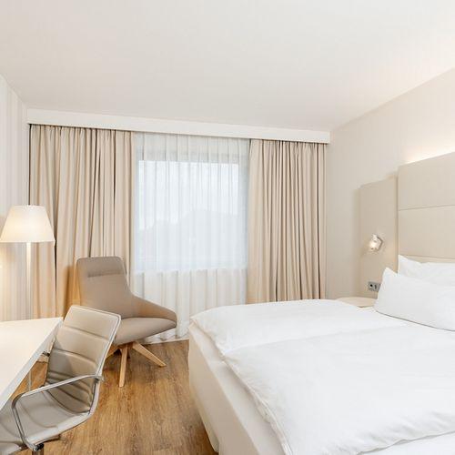 NH Hotels Duitsland