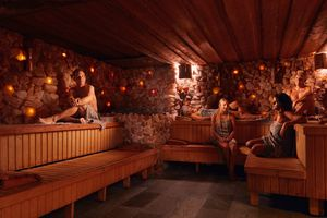 Prive Sauna Dordrecht : Sauna en wellness ontspannen in de spa met korting