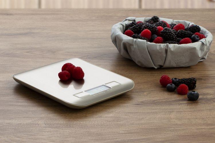 Digitale keukenweegschaal van Quid