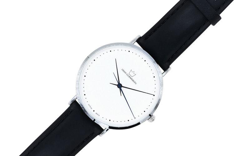 Klassiek horloge van Prins Uurwerken (model: 10001)