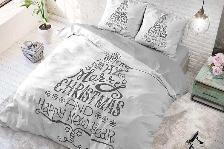 housse de couette we wish you housse de couette en coton we wish you 240 x 220 cm. Black Bedroom Furniture Sets. Home Design Ideas