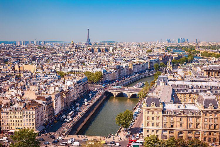 Ibis Paris