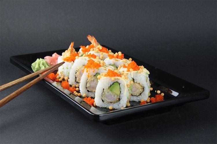 Sushi 4 Two Box van Sushi Time (32 stuks)
