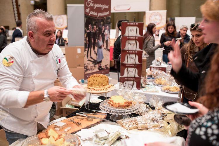 Italiaans Foodfestival 'Smaak van de Winter' (2 p.)