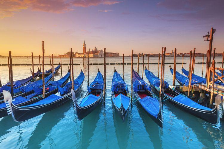 Stedentrip: 2 nachten nabij romantisch Veneti�