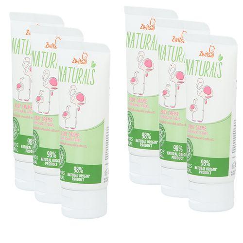 Zwitsal Naturals-bodycrème
