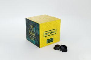 96 lungo-koffiecups van Caffèrati