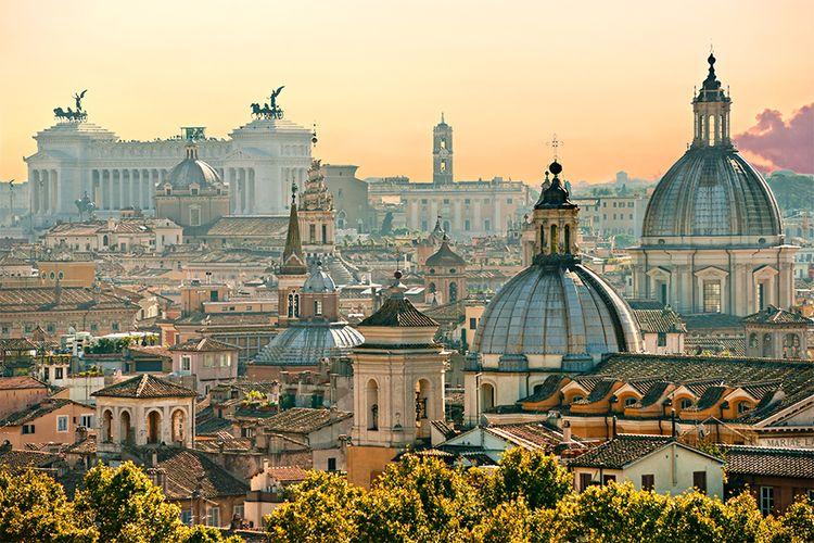 Stedentrip: 2 nachten in Italiaanse stad naar keuze