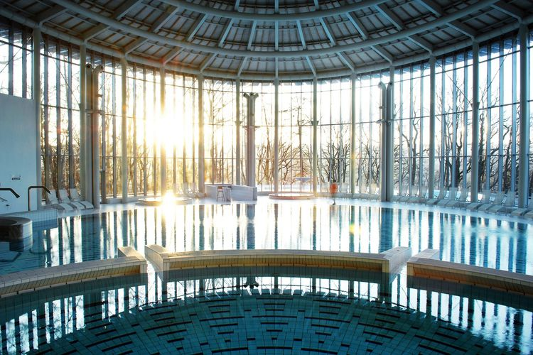 Wellnessdag voor 2 in Thermen van Spa, Belgi�