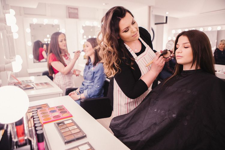 Make-up workshop voor 2 personen