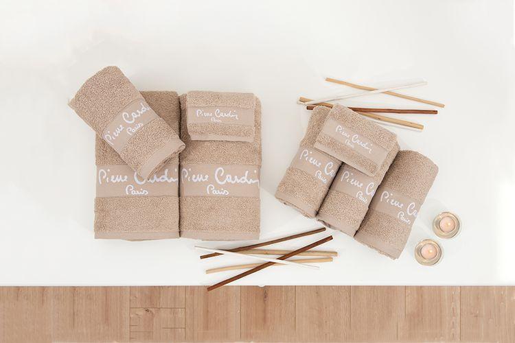 Korting Handdoeken geschenkset (8 stuks)