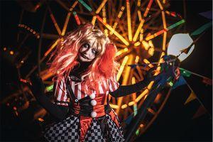 Halloween Horror Festival au Movie Park Germany (2 p.)