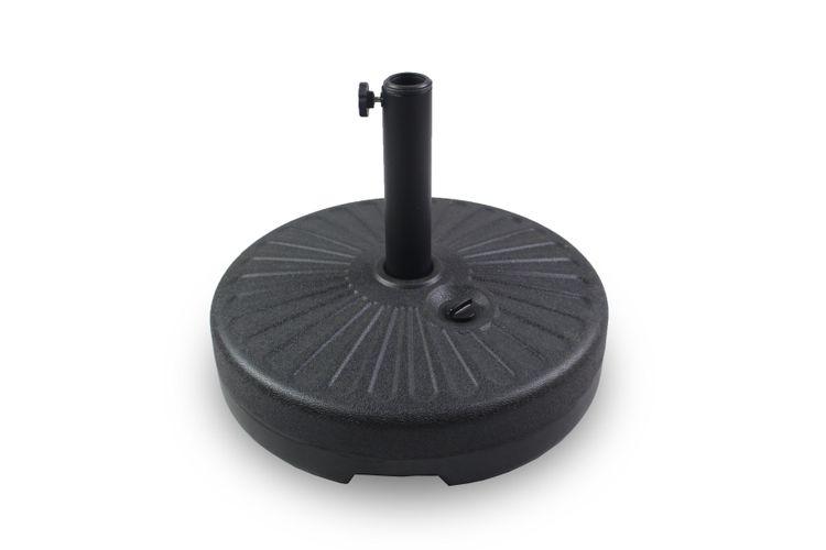 Vulbare parasolvoet van Feel Furniture (22 liter)