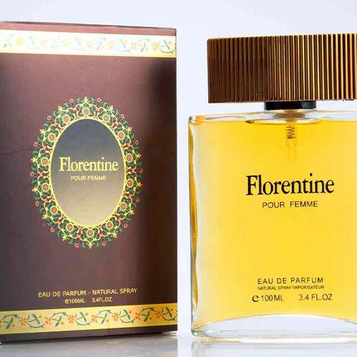 Eau de parfum Florentine