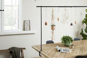 Tafelklem voor planten van Lifa Living