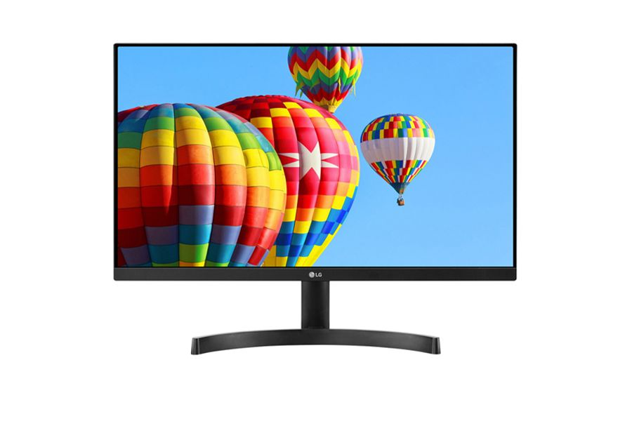 Monitor van LG (23,8 inch)