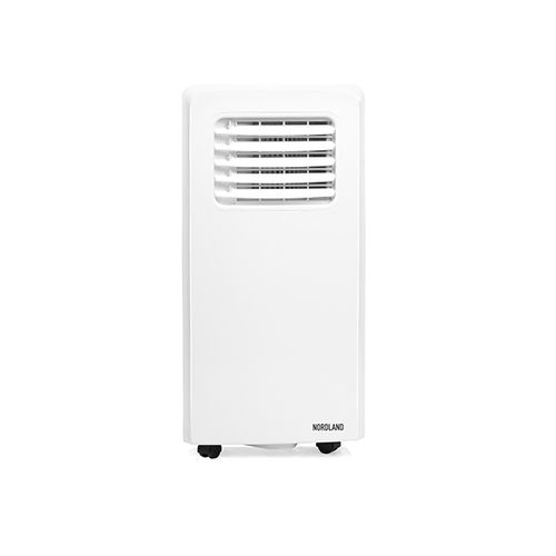 Verrijdbare airconditioner