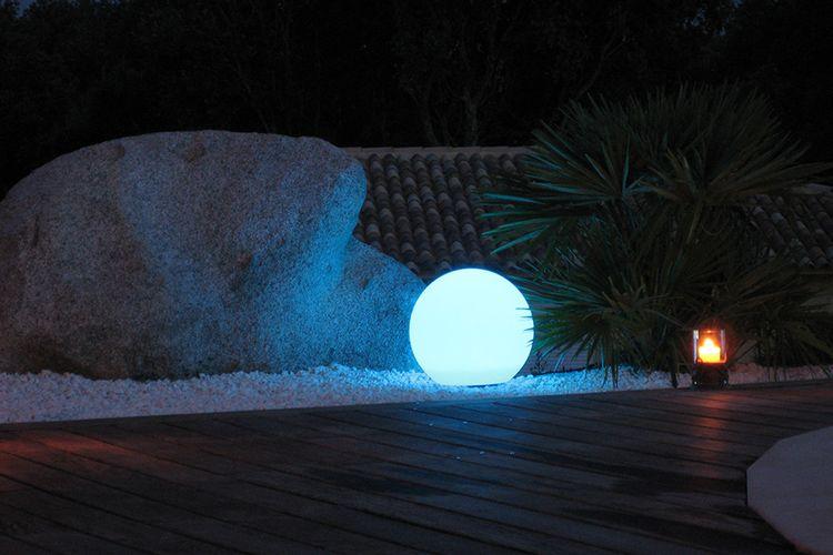 luminsky lampe bobby lumisky boule lumineuse. Black Bedroom Furniture Sets. Home Design Ideas