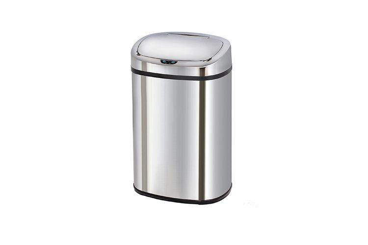 Prullenbak van Kitchen Move met sensor (58 liter)