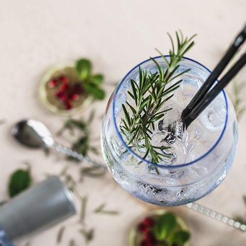 Gin- of rumproeverij bij MixxiM