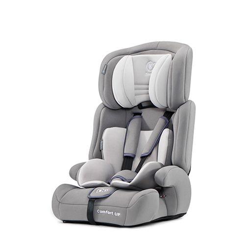 Grijze 2-in-1 autostoel van Kinderkraft (tot 36 kg)