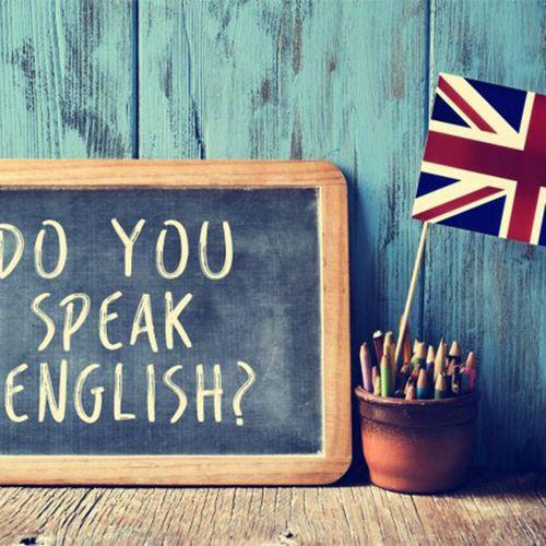 Korting Online taalcursus Engels voor beginners