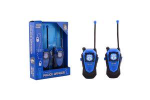 Speegoed-walkietalkies met politiethema