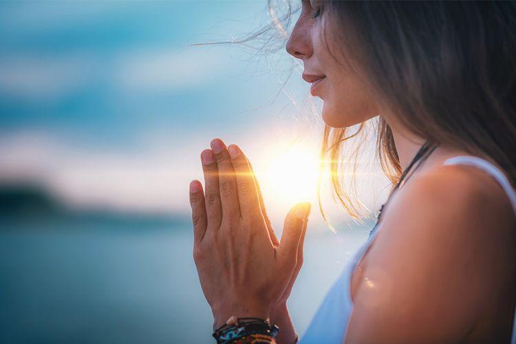 Cursus mindfulness & meditatie