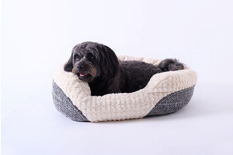 Honden- en kattenmand (65 x 55 x 25 cm)