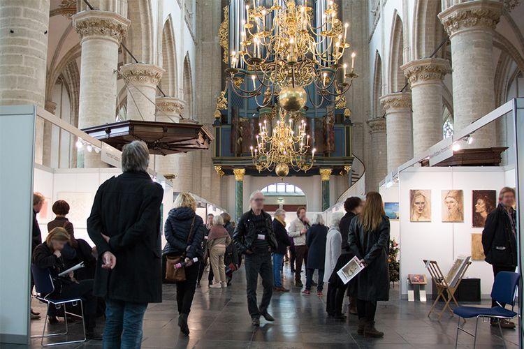 Tickets voor de Brabant Art Fair (2 p.)