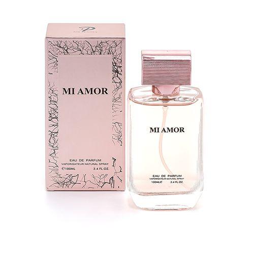Eau de parfum woman Mi Amor (100 ml)