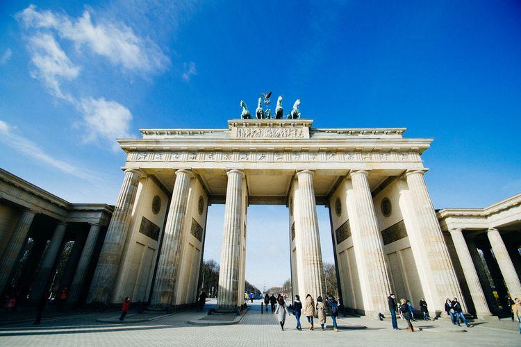 Dagtocht naar Berlijn (2 p.)