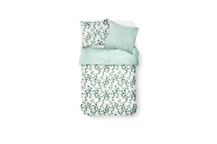 housse de couette modele eucalyptus housse de couette today 240 x 220 cm vavabid. Black Bedroom Furniture Sets. Home Design Ideas