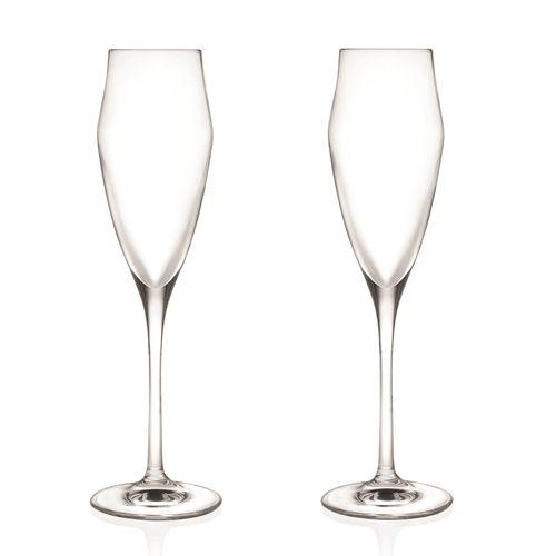 Champagneglazen van Masterpro