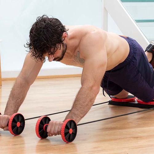 Fitnessroller en accessoires