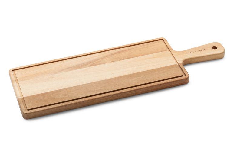 planche rectangulaire cyril lignac planche d couper et servir rectangulaire de cyril lignac. Black Bedroom Furniture Sets. Home Design Ideas