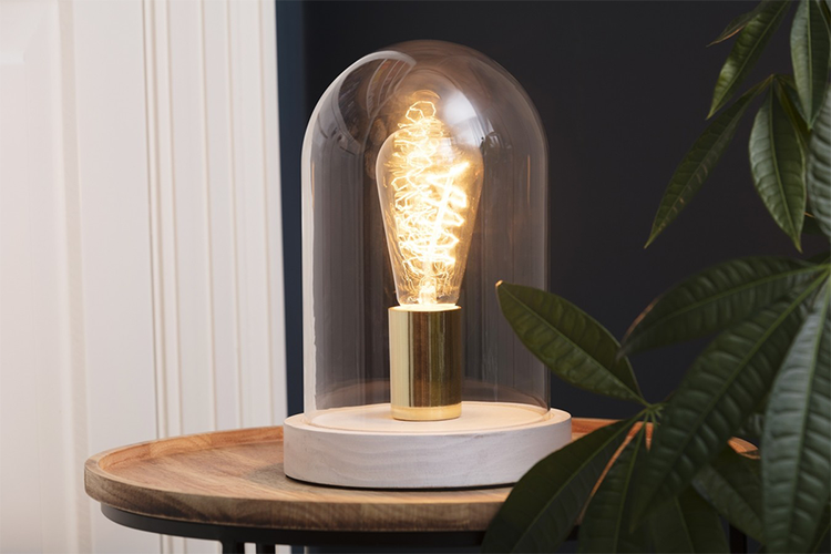 lampe a poser austin lampe sous une cloche lifa living austin vavabid participez aux. Black Bedroom Furniture Sets. Home Design Ideas