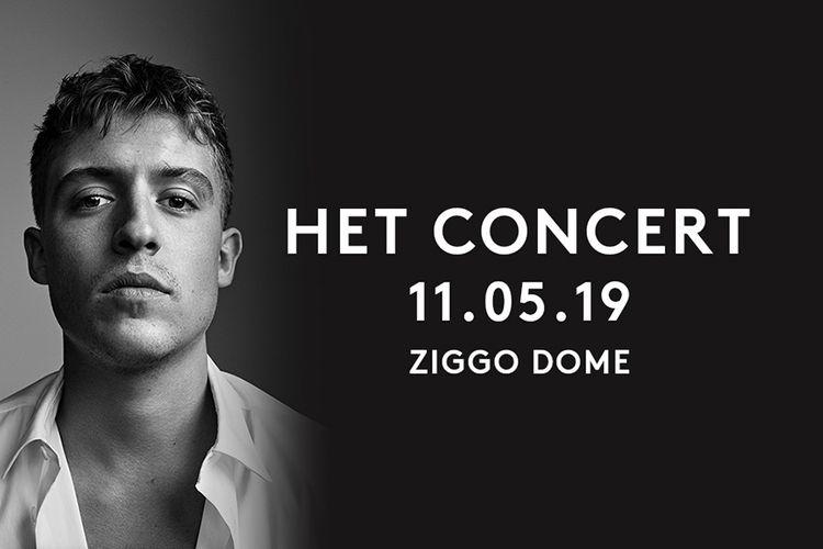 Laatste tickets: Lil Kleine in de Ziggo Dome (2 p.)
