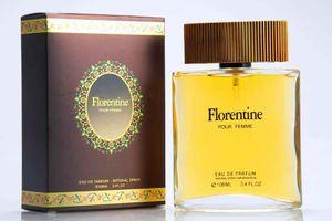 Eau de parfum Florentine voor vrouwen