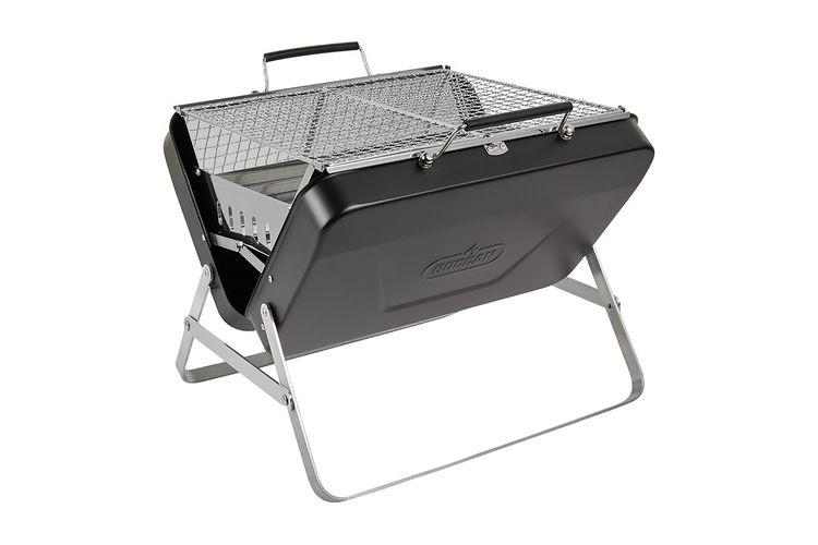 Compacte koffer BBQ van Buccan (Model: Gatton Grillcase)
