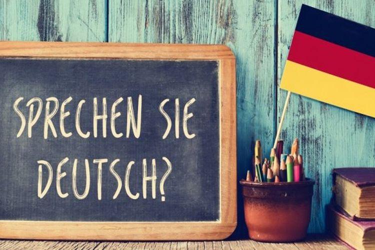 Korting Online taalcursus Duits voor beginners