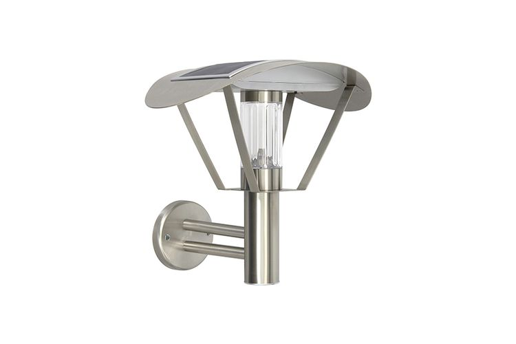 Solar Wandlamp Tuin : Ranex solar wandlamp solar wandlamp van ranex voor tuin en