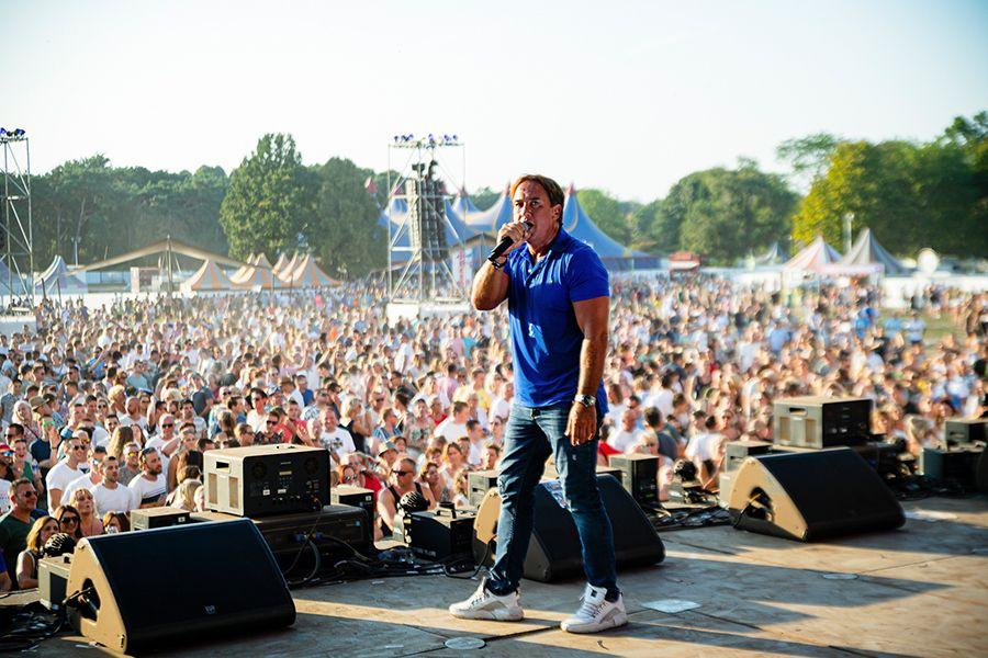 Puur Hollands Festival Nijmegen met NL's beste artiesten
