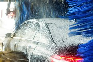 Tot 50% korting op 3 autowasbeurten (meerdere locaties)