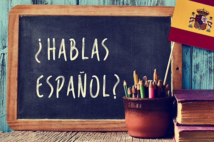 Online taalcursus Spaans voor beginners