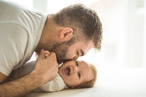 Zwangerschaps- of baby fotoshoot