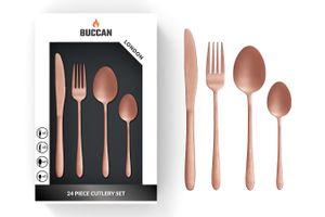 24-delige bestekset van Buccan (model: London)