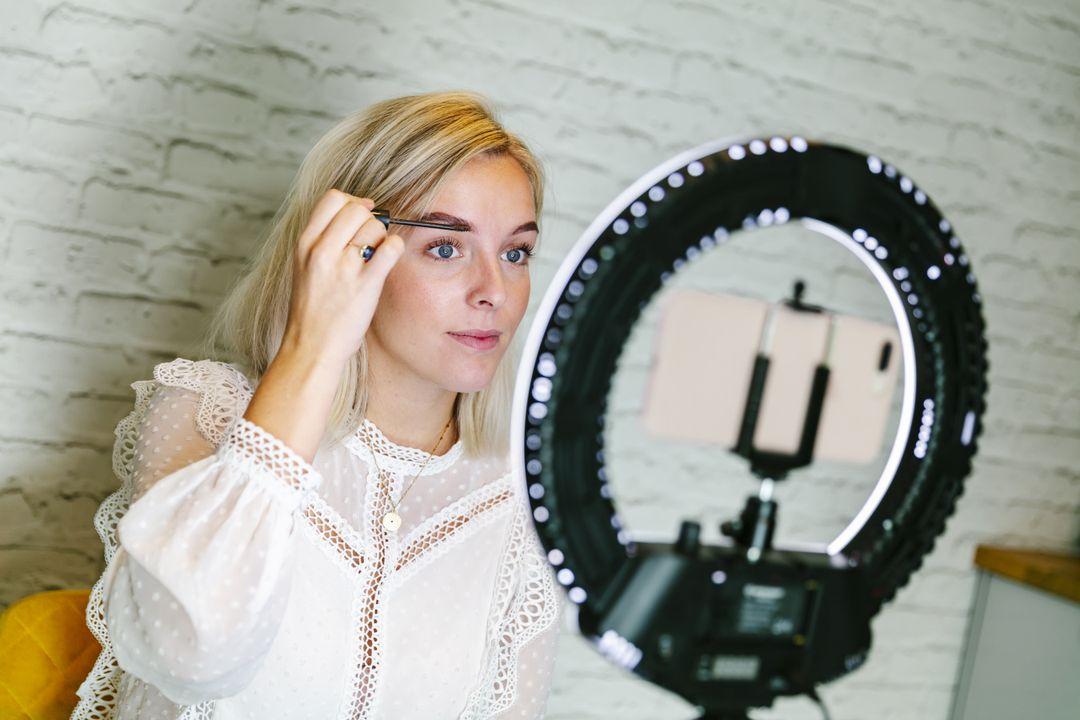 Online make-up cursus + 25% kortingscode