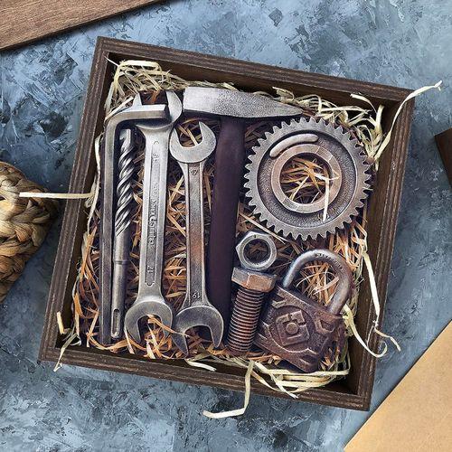 Vaderdag geschenkbox