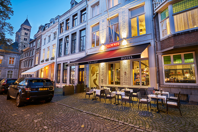Novotel Maastricht Hotel - room photo 1805269